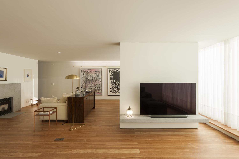 Revovação do apartamento T / NOARQ