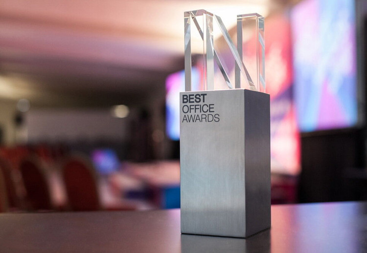 Best Office Awards 2020 – Call for Submissions