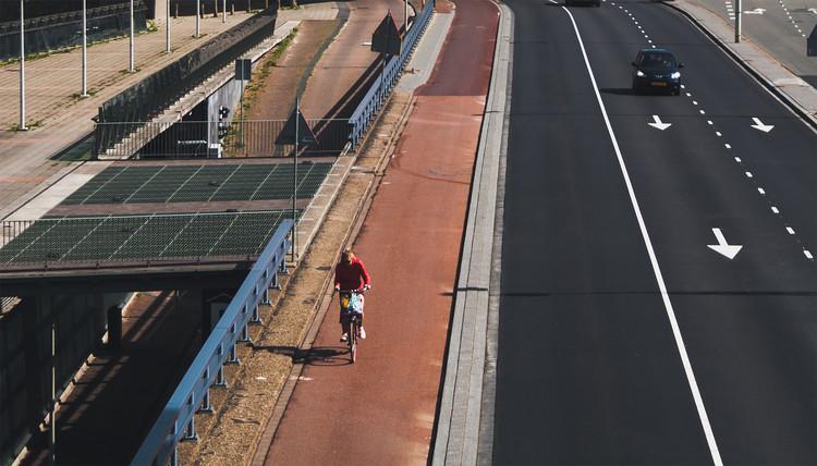 CicloMapa: um mapa colaborativo da infraestrutura cicloviária das cidades brasileiras, Foto de Jorik Kleen, via Unsplash
