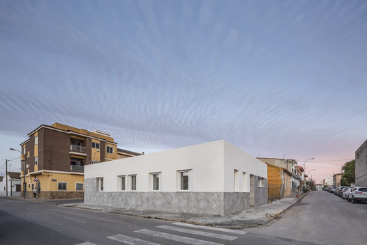 Casa Winter / Ricardo Dàries Arquitectura