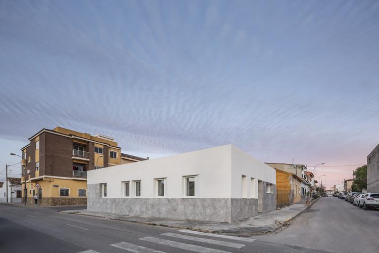 Casa Winter / Ricardo Dàries Arquitectura, © Germán Gabo