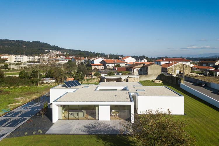 Casa Galegos / Raulino Silva, © João Morgado