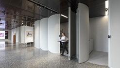 Escritório Sede PLMJ / Bak Gordon Arquitectos