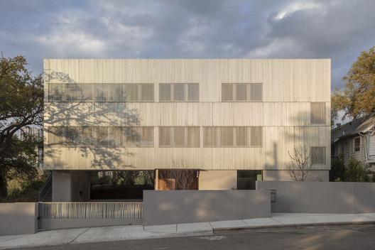 Residencia Edgecliff / Miró Rivera Architects