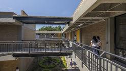 Instituto Integrado de Comercio Camilo Torres / CONTRAPUNTO Taller de Arquitectura