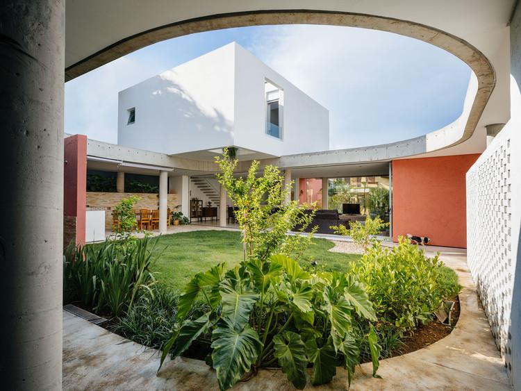 Cauman House / Estúdio BRA, © Pedro Kok