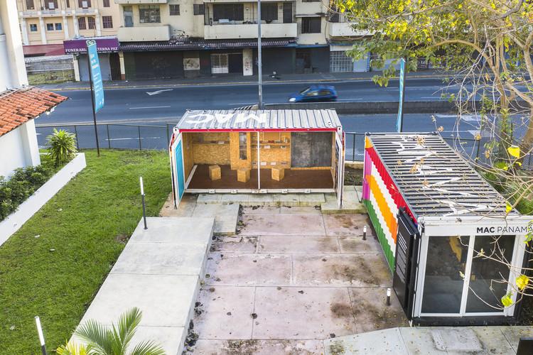 Museo errante / Héctor Ayarza, © Fernando Alda