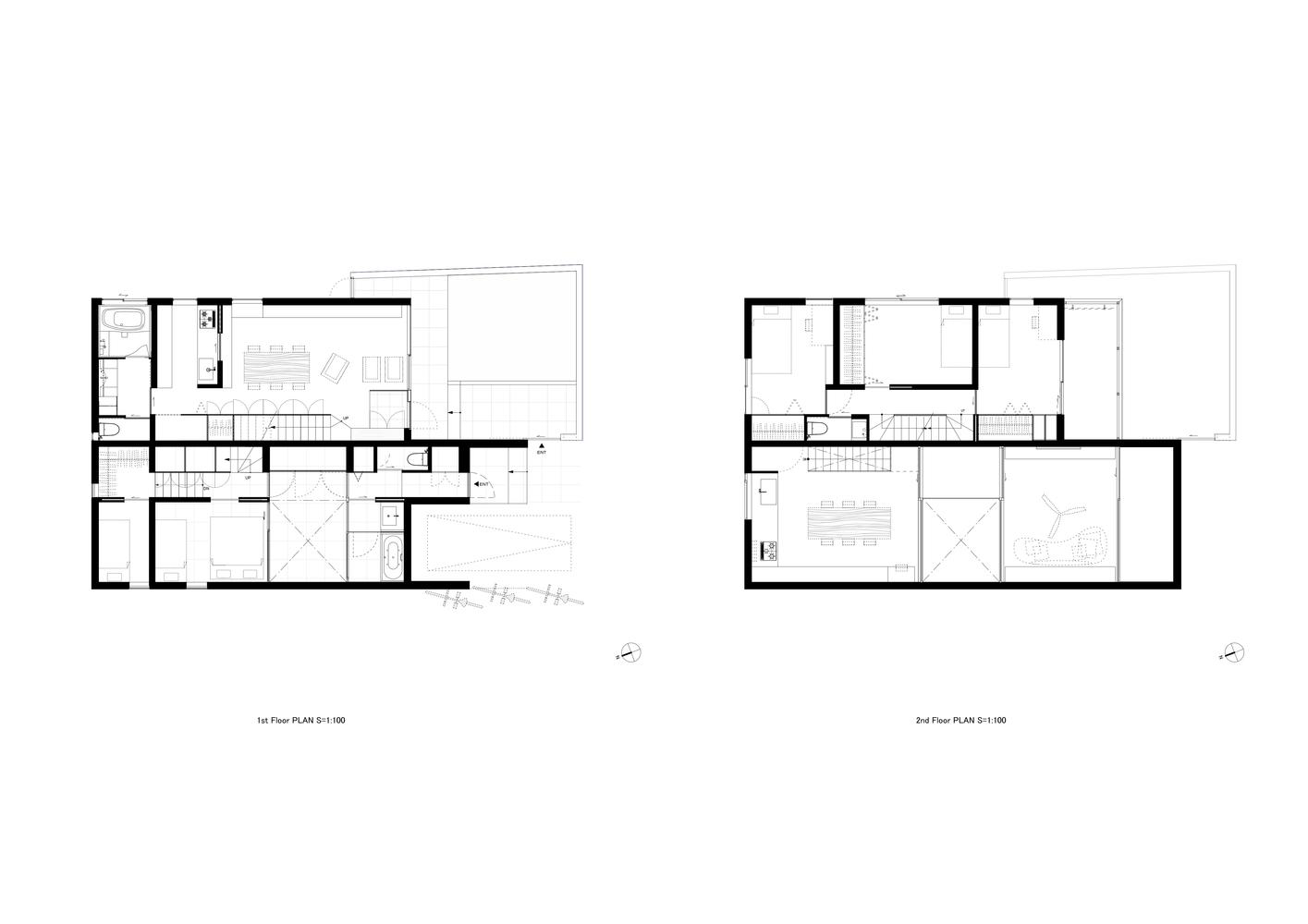 Gallery Of Rhythm House Apollo Architects Associates 30
