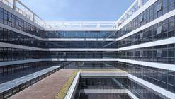 Centro Médico Público Nanjing / Lemanarc SA