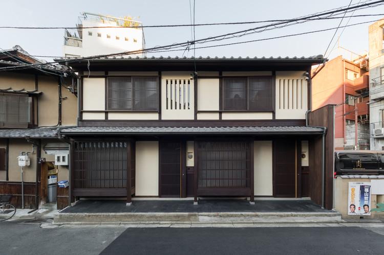 BenTen Residences / Asami Architect and Associates, © Tomomi Takano
