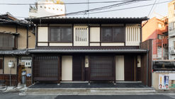 BenTen Residences / Asami Architect and Associates