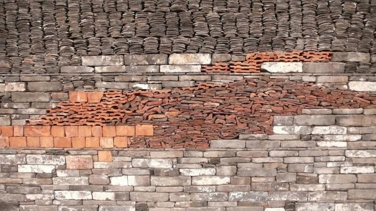 Ningbo Historic Museum / Amateur Architecture Studio. Image © Evan Chakroff