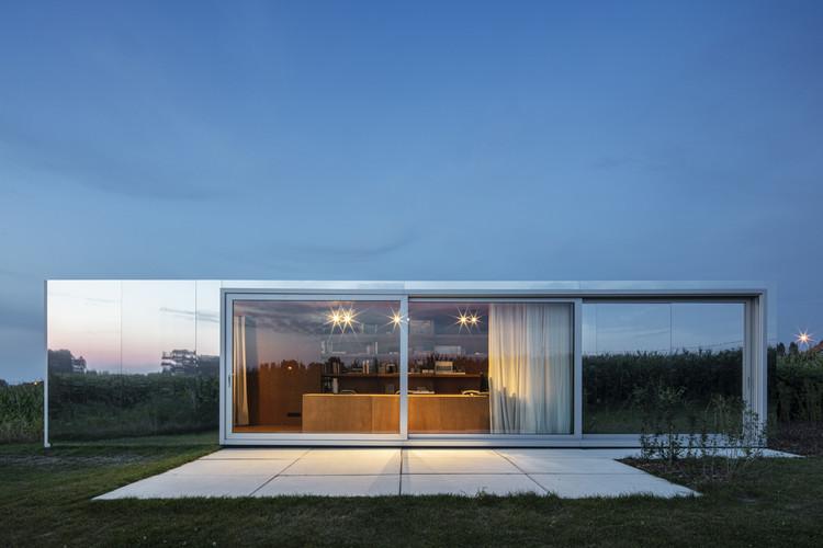 COTOOP Studio / TOOP architectuur, © Tim Van De Velde
