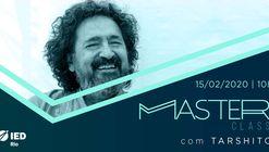Master Class com Tarshito – Inspiração, criatividade e oferta