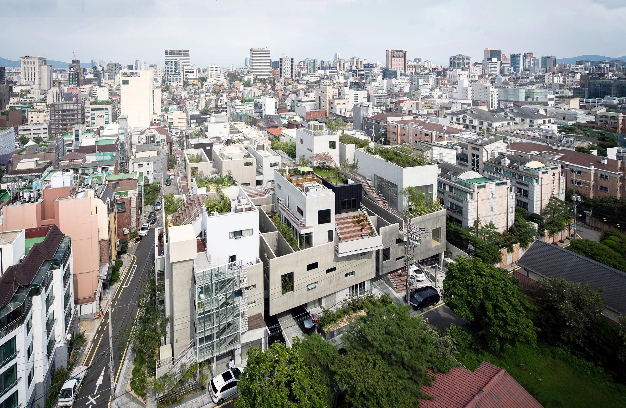 Young Joon Kim of Yo2 Architects on Rethinking Contemporary Seoul
