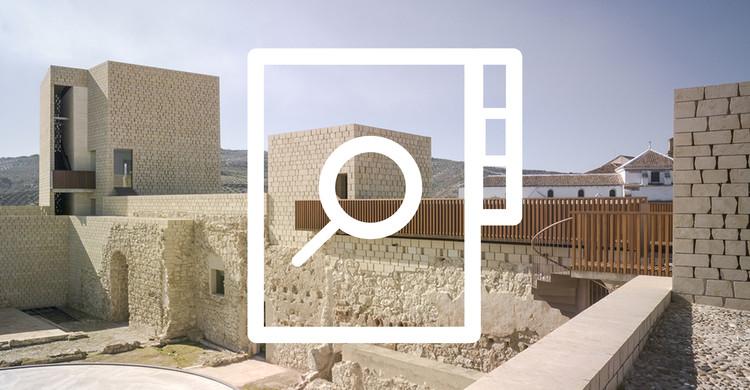 Lista de nuestros mejores artículos sobre piedra, © Jesús Granada