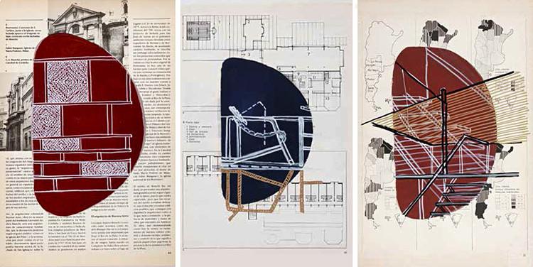 Entre el arte y la arquitectura: una mirada pictórica sobre el trabajo de Lina Bo Bardi , Cortesía de Luciana Levinton