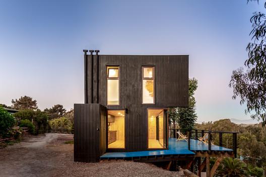 Casa Chica / Alejandro Soffia
