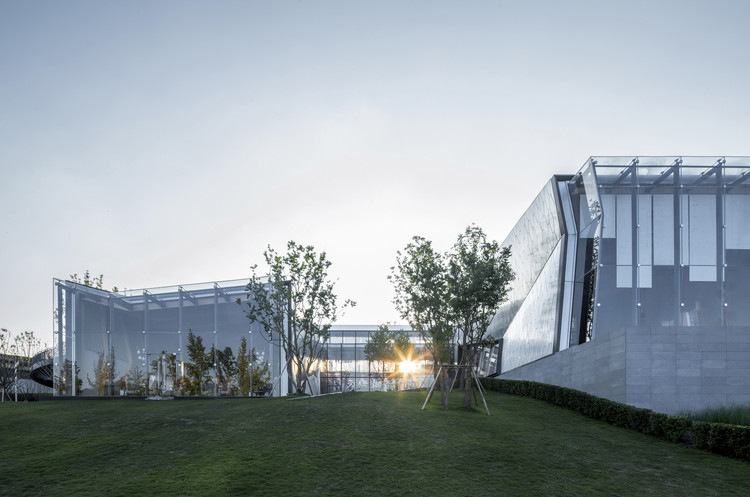 Final Call for Entries to A' Design Awards & Competition 2020, Yuanlu Community Center. Image Courtesy of A' Design Award