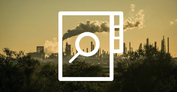 O melhor do ArchDaily Brasil sobre a crise climática e ambiental, Colagem feita com base em imagem do Shutterstock