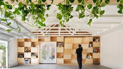 San Diego Garage Conversion / Losada Garcia Architects + Prismatica + ModernGrannyFlat
