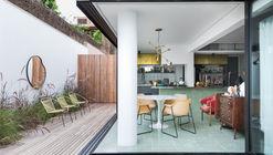 Residência Londrina / Todos Arquitetura