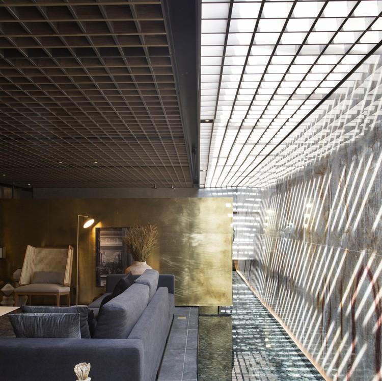 Casa do Fauno / Leo Shehtman Arquitetura e Design, © Denilson Machado – MCA Estúdio