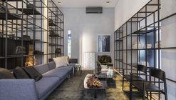 Casa P&B / Leo Shehtman Arquitetura e Design