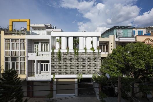 Casa para una hija / Khuon Studio