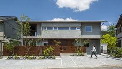 Casa Yasu / Hearth Architects