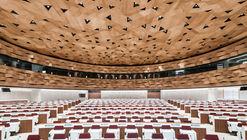 Sala de conferencias XIX / Peia Associati