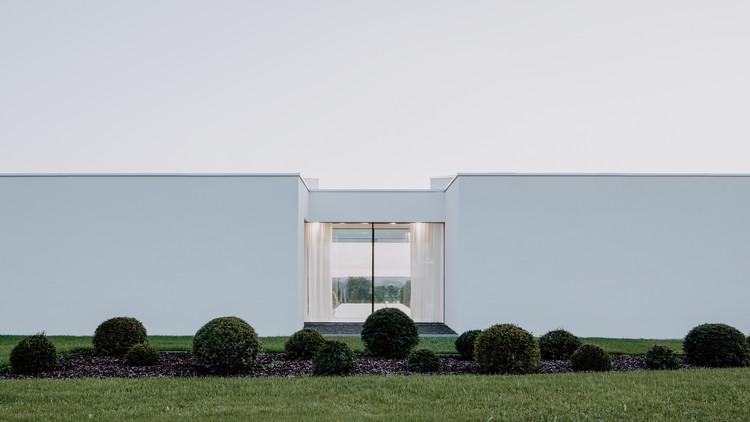 Villa Schatzlmayr / Philipp Architekten, © José Campos