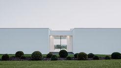 Villa Schatzlmayr / Philipp Architekten