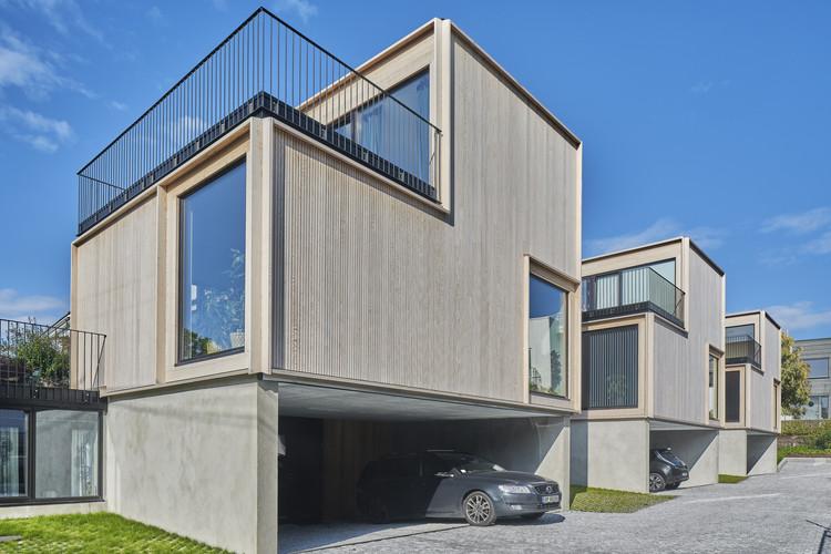 Casas Skogbrynet / R21 Arkitekter, © Åke E:son Lindman