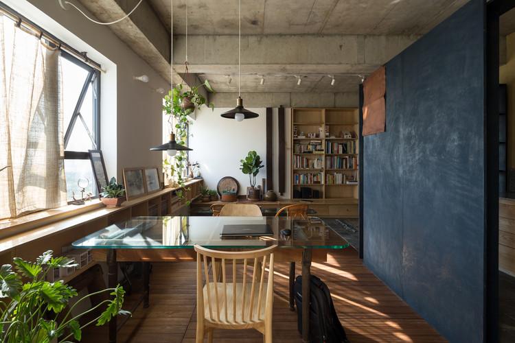 Apartamento 1110 / atelier12, © Hoang Le photography