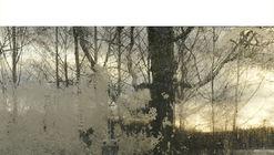 El vidrio: fronteras y máscaras