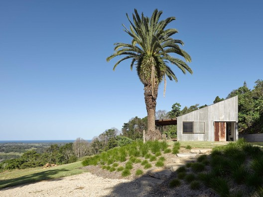 Casa Possum / DFJ Architects