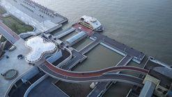 Minsheng Ferry Station / Atelier Liu Yuyang Architects