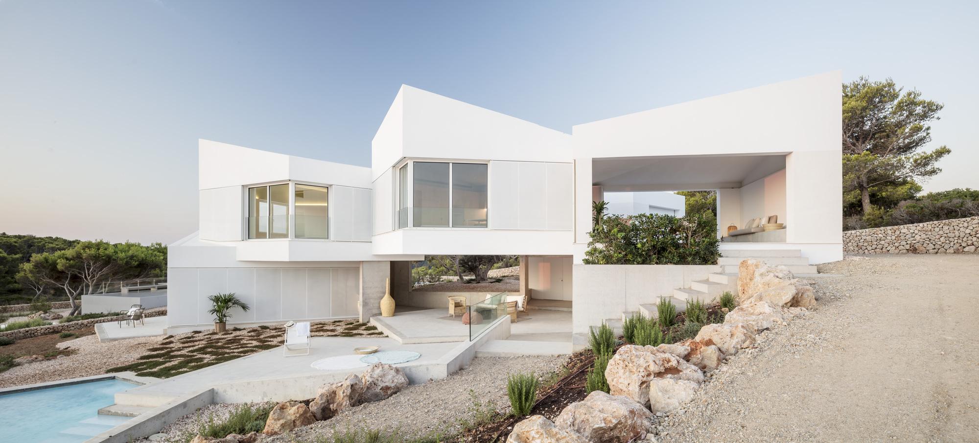 Bridge House / NOMO STUDIO