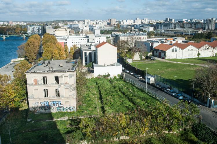 Concurso de Estudantes Multi Comfort Paris 2020, Courtesy of Saint Gobain