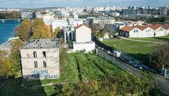 Concurso de Estudantes Multi Comfort Paris 2020