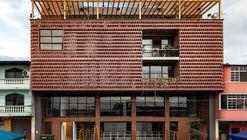 Centro Produtivo La Proveedora / Natura Futura Arquitectura