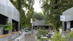Manifesto Market / Chybik+Kristof Architects & Urban Designers