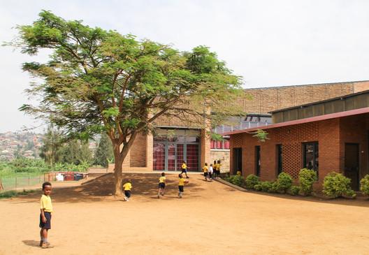 Umubano Primary School Extension  / ASA Studio