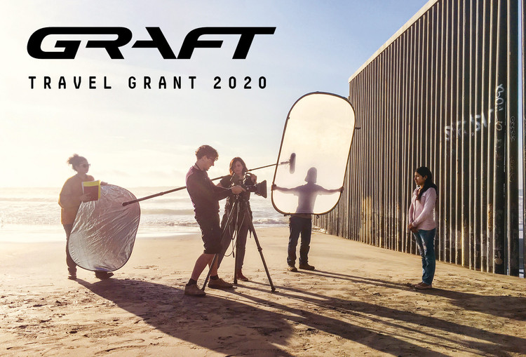 GRAFT Travel Grant 2020 on the topic CLIMATE CHANGE, Viviana Catros