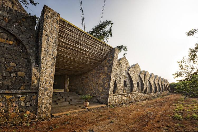 Kondan Retreat Resort / PMA madhushala, © Hemant Patil