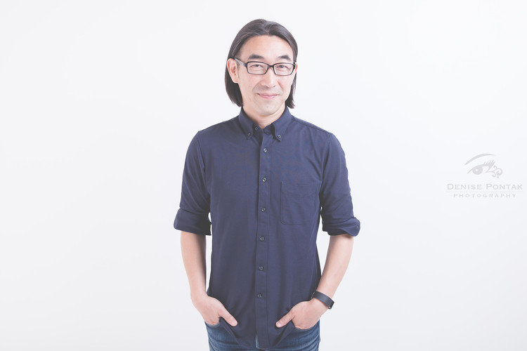 "Public Lecture: Yusuke Obuchi, ""Arms Race"""