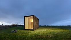 Feature   cabin y bart gosselin dmva 08