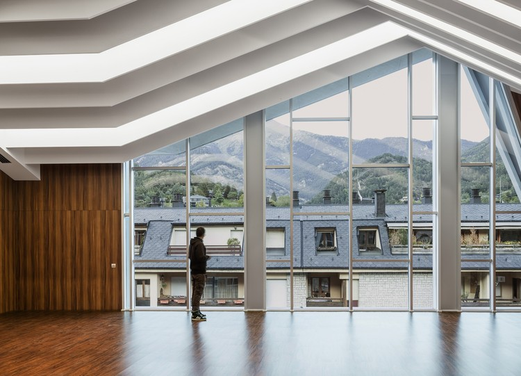 Andorra moderna: arquitectura entre los Pirineos, © Adrià Goula