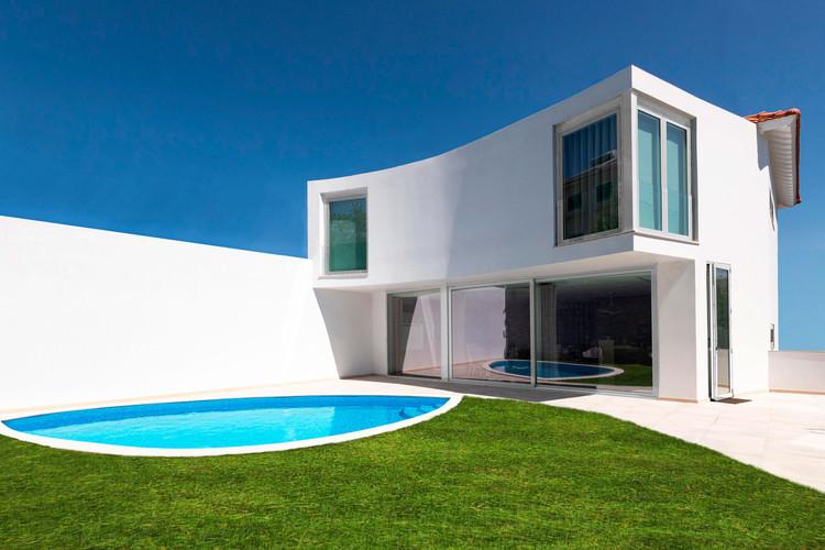 Casa em Lisboa / Bruno Câmara Architects, © José Ventura